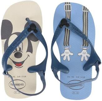 Havaianas Toe strap sandals - Item 11449035KA