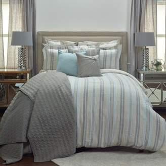 Rizzy Home BT4229 King Linen Duvet