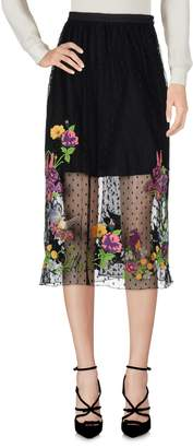 Manoush 3/4 length skirts