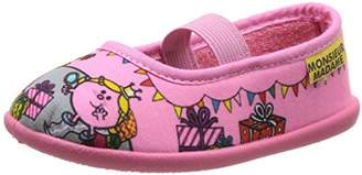 BeOnly Be Only Princesse, Girls' Slippers
