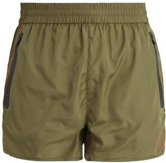 P.E Nation The Stave shorts