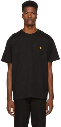 Carhartt Work In Progress Black Chase T-Shirt