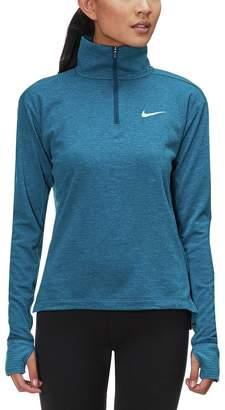 Nike Therma Sphere Element Half-Zip 2.0 Top - Women's