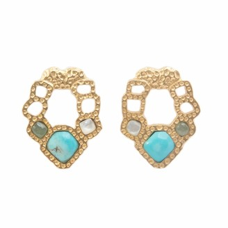 Christina Greene Mujeres Earring