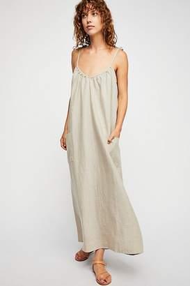 Helena Saint Venetian Dress