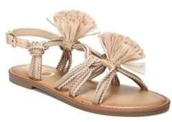 Sam Edelman Bice Flat Sandals