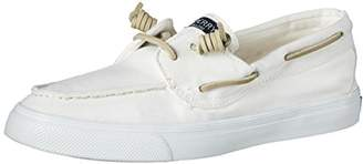 Sperry Women's Baham Washed Boat Shoes