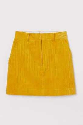 fbd8f0d83 Corduroy Skirt - ShopStyle UK