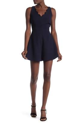 Collective Concepts Sleeveless Romper