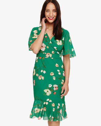 Phase Eight Hailey Floral Dress