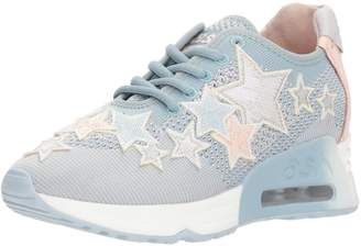 Ash inc Women's AS-Lucky Star Sneaker