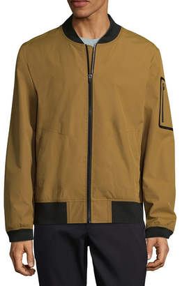 MSX BY MICHAEL STRAHAN Msx By Michael Strahan Bomber Jacket