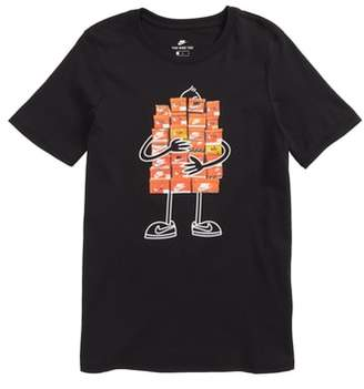 Nike Sneaker Spree Graphic T-Shirt