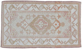 One Kings Lane Vintage Turkish Yastik Rug