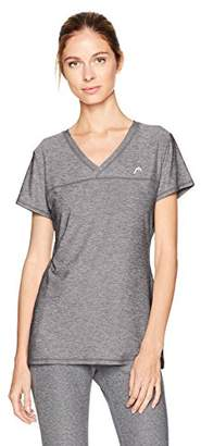 Head Women's High Jump Marled Top