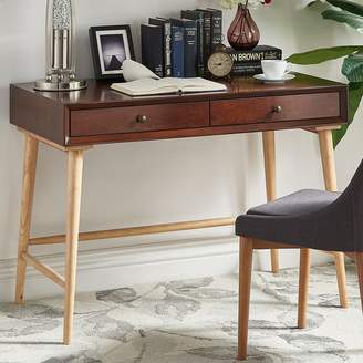 Homevance HomeVance Sorensen Mid-Century Desk