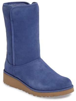 UGG Amie Water Resistant Short Boot