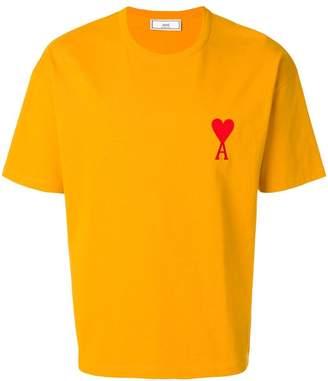 Ami Alexandre Mattiussi Big Ami de Coeur T-shirt