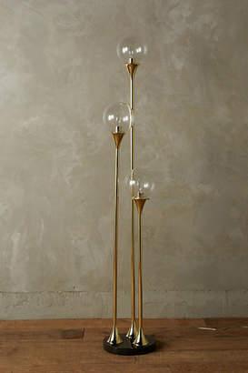 Anthropologie Bright Idea Floor Lamp