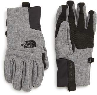 The North Face Apex Etip(TM) Tech Gloves