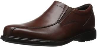 Rockport Men's Charles Road Slip-On Leather 12 M (D)-12 M