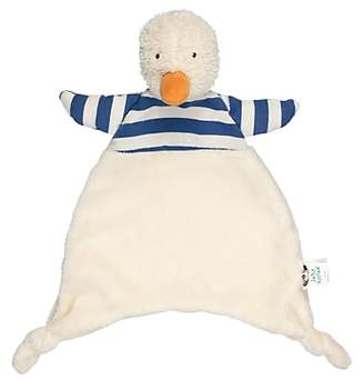 Jellycat Bredita Duck Soother Soft Toy