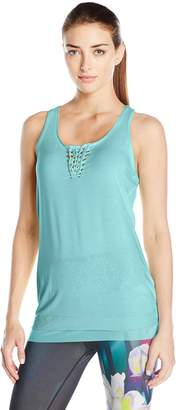 Nanette Lepore Play Women's Braided Tank
