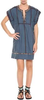 Etoile Isabel Marant Belissa Short Dress