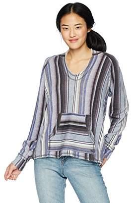 O'Neill Women's Tawny Fashion Fleece Hoodie