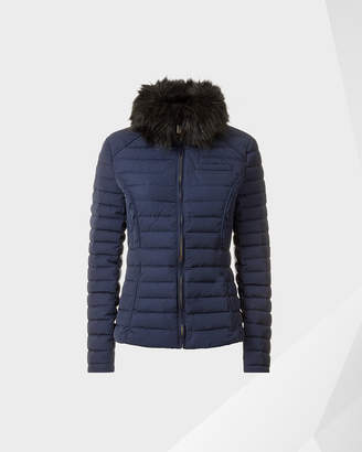 Hunter Women's Original Refined Fitted Down Jacket