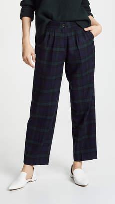 Paul Smith Gaucho Trousers
