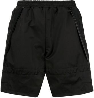 Cottweiler elasticated waist shorts
