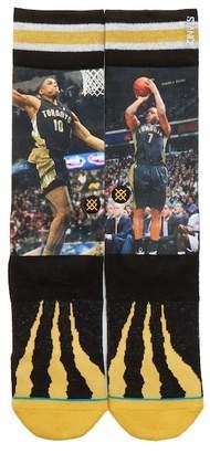 Stance Derozan Lowry Crew Socks