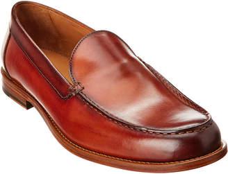 Antonio Maurizi Leather Loafer