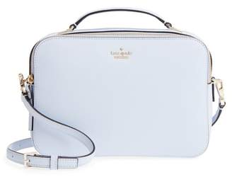 Kate Spade Cameron Street - Large Juliet Leather Crossbody Bag