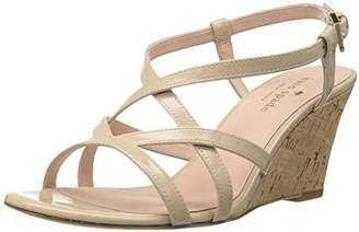 Kate Spade Women's Rockaway Wedge Sandal