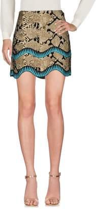 Roberto Cavalli Mini skirts - Item 35325472IC