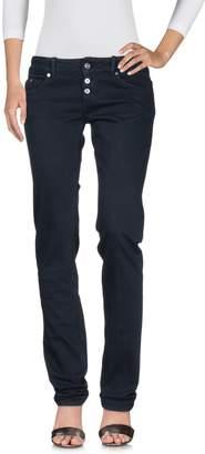 Dondup Denim pants - Item 42540666VH