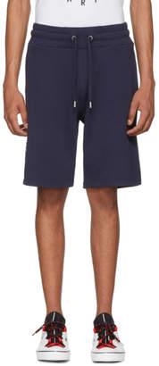 Kenzo Navy Urban Shorts