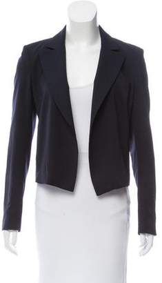 Theory Structured Wool Blazer