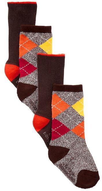 Gap Argyle socks (2-pack)
