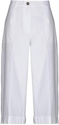 Semi-Couture SEMICOUTURE 3/4-length shorts