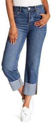 Cotton On & Co. Baggy Boyfriend Jeans