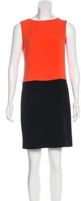 Prada Sleeveless Casual Dress