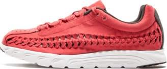 Nike Mayfly Woven Terra Red/Dark Base Grey