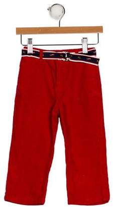 Ralph Lauren Boys' Three-Pocket Corduroy Pants