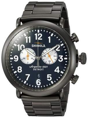 Shinola Detroit The Runwell 47mm - 20062178 Watches