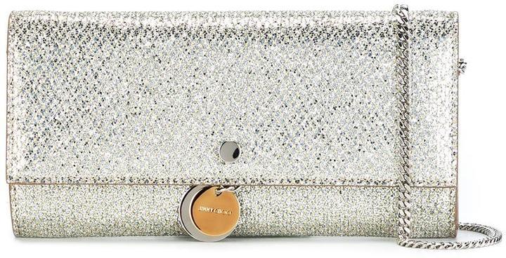 Jimmy ChooJimmy Choo Mandie wallet crossbody bag