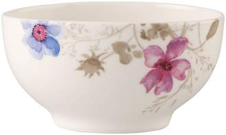 Villeroy & Boch Mariefleur Gris Basic French Bowl, 750ml