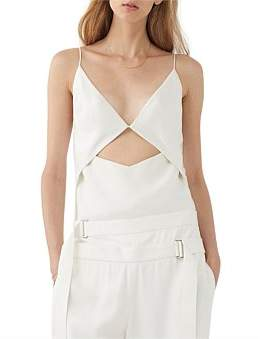 Dion Lee Tessellate Cami Top